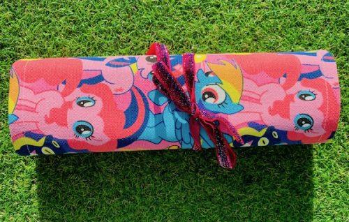 Roll-up Chalk Mat My Little Pony