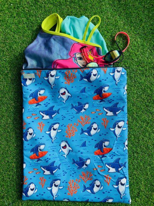 shark wet bag