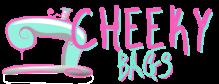 Cheeky Bags Logo