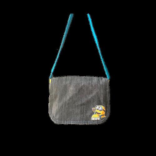 Little Man Bags